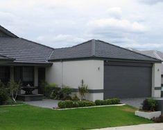 Settler Sectional Garage Doors, Outdoor Decor, Design, Home Decor, Decoration Home, Room Decor, Interior Decorating