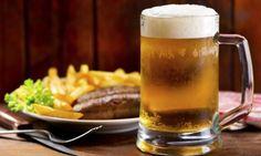 As cervejas indicadas para cada etapa do seu jantar - MdeMulher - Editora Abril