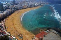 Las Canteras!!! Gran Canaria