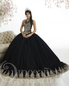 House of Wu 26881 Regal Embroidered Quince Dress