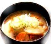 PEDRO HITOMI OSERA: Receita de Missoshiru - Sopa de Missô - Culinária ...