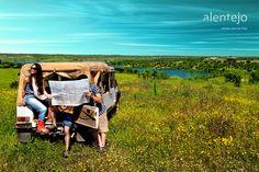 alentejo turismo Portugal, Countryside, Mountains, Nature, Travel, Littoral Zone, Tourism, Naturaleza, Viajes