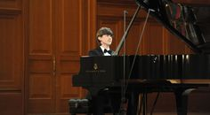 Daniel Kharitonov plays Bach, Beethoven, Tchaikovsky, Liszt, Chopin & Rachmaninov – XV International Tchaikovsky Competition, 2015, Piano / Round 1
