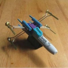 X-Wing office supply
