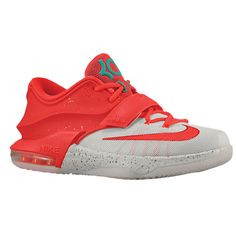 8 Best KD 7 - Beg. size Youth 3.5 thru 7y images  c997e3992
