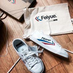 Home | Feiyue