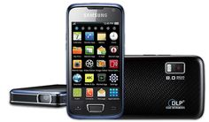 i8520 galaxy beam-review-price