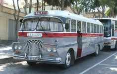 Leyland - Malta