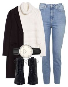 Untitled #6312 by laurenmboot on Polyvore featuring polyvore, fashion, style, MANGO, Zara, Topshop, Zimmermann, ROSEFIELD and clothing
