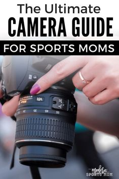 Tips and gift ideas for mom photographers! #photography #photographytips