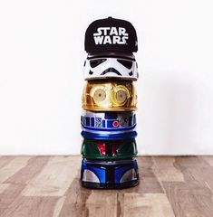 Star Wars Snapback Hats