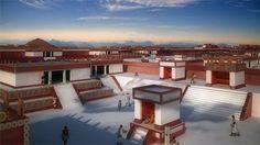 viajaBonito: Los teotihuacanos y su ciudad: Una visión para la eternidad