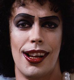 """The MAC makeup line we've all been waiting for is here! MAC launching """"ROCKY HORROR PICTURE SHOW"""" make up line!! I can't wait for this.. 1of my absolute favourite movies and a cult classic. Can't wait to see the line!!"""