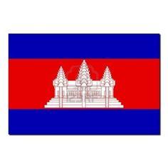 combodia flag