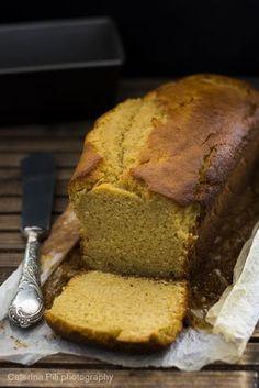 plumcake con farina integrale di farro monococco olio extravergine di oliva ricotta e limone