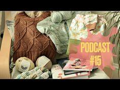 Podcast #15 I Nach der Socke ist vor der Socke I Sarah van Draad - YouTube Cover, Youtube, Books, Projects, Creative, Libros, Book, Book Illustrations, Youtubers