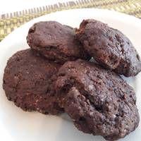 Galletitas de algarroba Tortas Light, Healthy Sweets, Sin Gluten, Sweet Recipes, Vegetarian, Cookies, Desserts, Food, Chocolates
