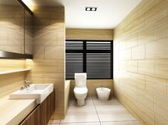 34 stunning pictures and ideas of natural stone bathroom floor tiles 2019 Narrow Bathroom, Bathroom Floor Tiles, Bathroom Design Small, Master Bathroom, Bathroom Ideas, Bathroom Remodeling, Bathroom Closet, Bathroom Pictures, Washroom