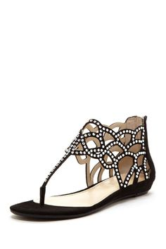 Need this pair of shoes! !- Nine West Wexar Sandal