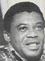 The Biography Of Philip Effiong [Life Profile & History]