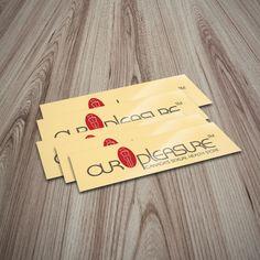 Our Pleasure Transparent Vinyl Stickers (Double Spot) Size 88x25mm  #stickercanada #transparentvinylstickers #transparentstickers #clearstickers #clearvinyl #vinylstickers #stickerca #castickers #ontariostickers
