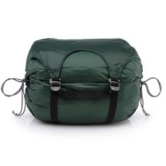 Pinyon Pine HOBOROLL™ Stuff Sack - Gobi Gear  A compression sack with compartments!