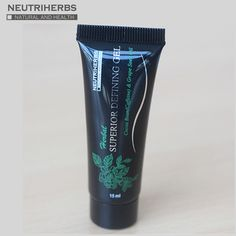 Neutriherbs Detox Body Wraps Applicators 5pcs + 15ml Superior Defining Gel It Works for Cellulite,Tone,Tighten Firming Slimming – Beauty & Healthy Care | News & Products