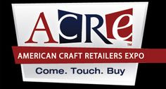 Q Evon will be at the first annual ACRE show in philadelphia.