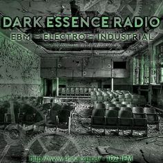 """Check out """"Dark Essence radio #500 - 22/8/2016"""" by Dark Essence radio in Australia, featuring """"Knock Us Down"""" by The Sweetest Condition!"""