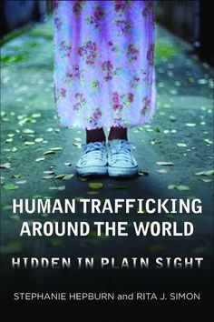 This book is an excellent way to increase your awareness of human trafficking and forced labor, making this hidden-in-plain-sight crime increasingly visible.