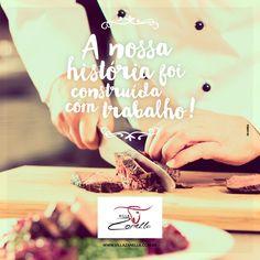 Dia do Trabalho Restaurante Villa Zanella