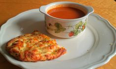 Tomatensoep en basis voor een pastasaus #samensterk