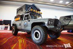WAYALIFE Jeep Forum