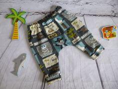 "Pantalon leggings ""sarouel"" bebe 3 mois : Mode Bébé par cielito-lindo"