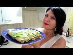 PASTEL DE CARNE MUY FACIL - Silvana Cocina ❤ - YouTube