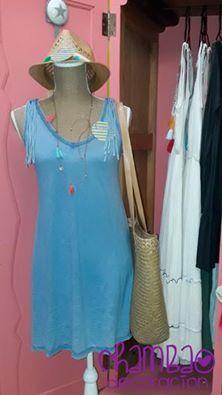 Gran variedad de #vestidos y prendas al 10% DTO para que puedas derrochar glamour este verano...Pásate a echarle un vistazo ;) Estamos abiertos hasta las 21.00h