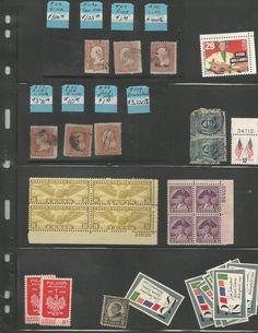 stamps binder 3 4