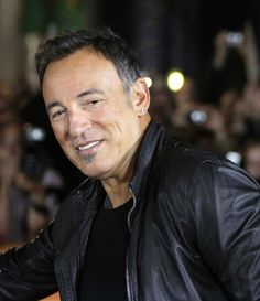 Bruce+Springsteen