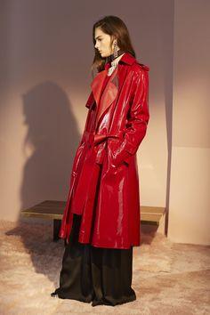 Lanvin Pre-Fall 2016 Fashion Show Fall Fashion 2016, Fashion Week, High Fashion, Fashion Show, Autumn Fashion, Fashion Fashion, Runway Fashion, Fashion Design, Fashion Trends