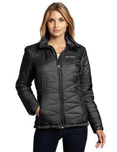 2. Women's Mighty Lite III Jacket