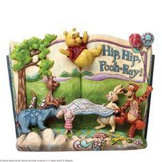 Hip, Hip, Pooh-Ray! (Winnie The Pooh)