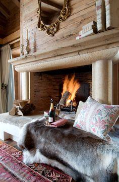 Luxury Chalet Rentals - Verbier - Switzerland
