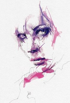 ARTIST OF THE DAY: Florian Nicolle