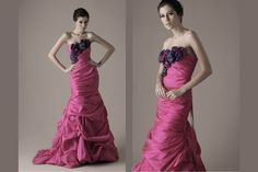 :) cute colors for a bridesmaid dress