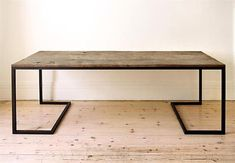 i love this for a dining room table