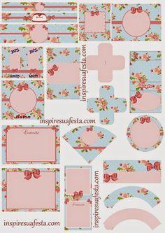 roses-free-printable-shabby-chic-kit.jpg (700×990)
