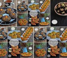 Festive Sweet Recipes Source by alpaykanmaz Iftar, Dessert Recipes, Dinner Recipes, Desserts, Halva Recipe, Turkish Recipes, Ethnic Recipes, Food Articles, Sweet Recipes