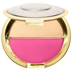 BECCA Becca x Jaclyn Hill Champagne Collection oz/ oz Champagne Splits Shimmering Skin Perfector® Mineral Blush Duo - oz Champagne Pop/ oz Flowerchild Champagne Pop Highlighter, Cream Highlighter, Cheek Makeup, Makeup Blush, Blush Beauty, Beauty Makeup, Makeup Kit, Makeup Style, Products