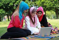 Fashion Arabic Style   Illustration   Description   Hijab styles impfashion.com/…    – Read More –
