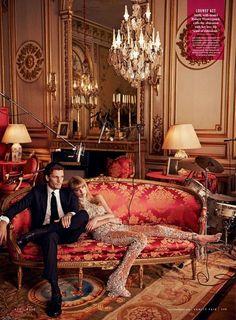 Aristocratic dreamers